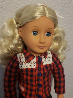 Serious Buyers Only- Generation Doll for Sale in Manteca,  CA