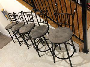 Barstools for Sale in Springfield, VA