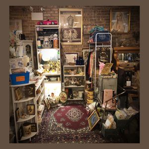 MPM Vintage - Stuffed to the Gills for Sale in Western Springs, IL