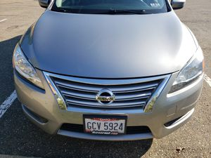 2014 Nissan Sentra for Sale in Martins Ferry, OH