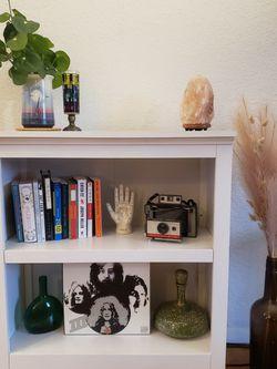 White Bookshelf for Sale in Seattle,  WA