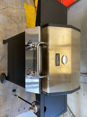 Dynaglo bbq, works great, only used 1 summer for Sale in Newberg, OR