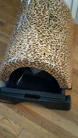 Luxury cat litter box for Sale in Acton, MA