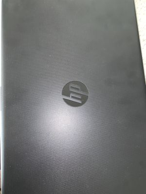 HP laptop 1 terabyte for Sale in San Antonio, TX