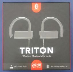 TaoTronics Triton Wireless Earphones Brand New for Sale in Los Angeles,  CA