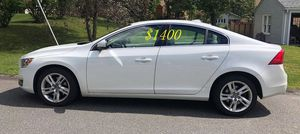 💲✮2014 Volvo S60 T5,👍 🆕 Drives excellent.🙏🏼🎁✨ for Sale in Richmond, VA