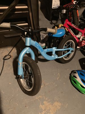Schwinn Balance Bike for Sale in Portland, OR