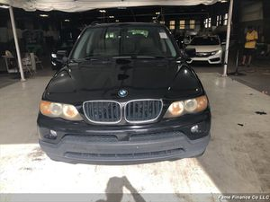 2005 BMW X5 3.0i for Sale in Fern Park, FL