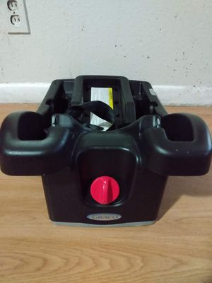 GRACO car seat base for Sale in Fort Myers, FL