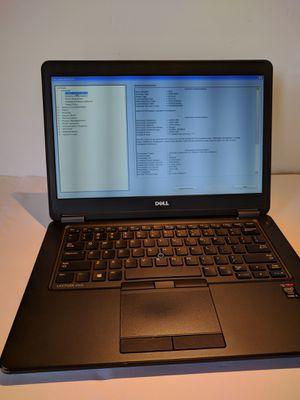 """Dell Latitude E5450 14"""" Laptop Notebook Intel Core i5-5200U 2.50GHz 8GB 120GB SSD Windows 10 for Sale in Staten Island, NY"""
