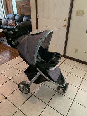 Graco click connect stroller for Sale in Ormond Beach, FL