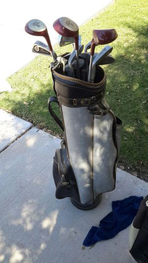 Mixed golf clubs for Sale in Phoenix, AZ