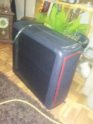 Gaming computer modded. Lenovo ideacentre for Sale in Oklahoma City, OK