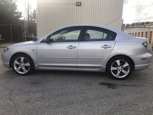 2004 MAZDA 3 for Sale in Brentwood, NC