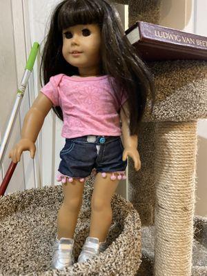 American girl doll for Sale in Hialeah, FL