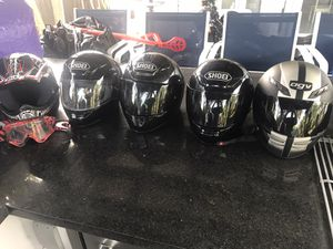 Motorcycle Helmets for Sale in South Miami, FL