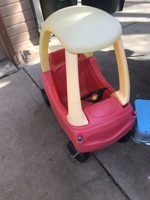 Little tikes for Sale in Aurora, CO
