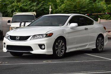 2013 Honda Accord Cpe for Sale in Fredericksburg,  VA