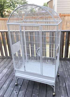 Bird cage for Sale in Federal Way, WA