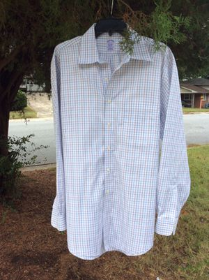Brooks Brothers Classics 16.5 ~ 35 for Sale in Mableton, GA
