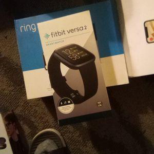 Fitbit Versa 2 for Sale in Wheat Ridge, CO