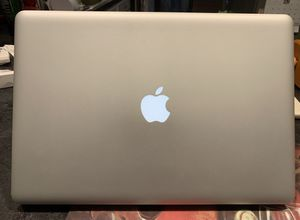 MacBook Pro 17 inches-900 dollars for Sale in Brownsville, TX