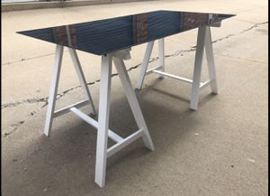 Modern desk / table for Sale in Denver, CO