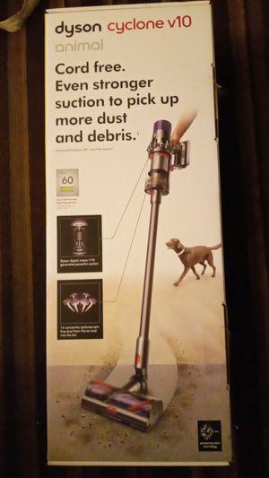 Dyson cordless vacuum. Brand new for Sale in Woodbridge Township, NJ