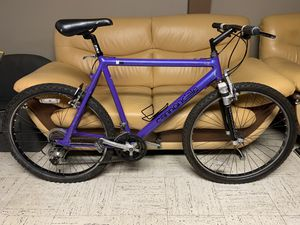 Bike Cannondale M500 for Sale in Chicago, IL