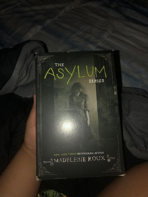 The asylum series for Sale in West Chicago, IL