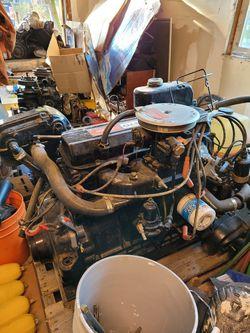3.7 mercrusier 470 for Sale in Kent,  WA
