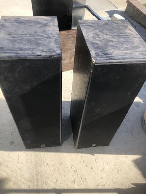 Speakers for Sale in Chino Hills, CA