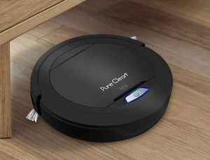 Pure Clean automatic Robot vacuum cleaner with HEPA filter for Sale in Oxford, NC