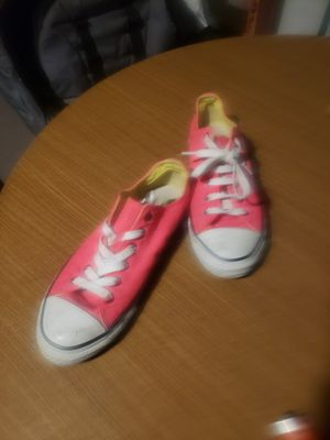 PINK CONVERSE for Sale in Lakewood, CO