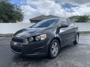 2016 Chevy sonic LT 42k miles for Sale in Orlando, FL