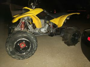 2002 Honda Trx400 ex for Sale in Spring Valley, CA