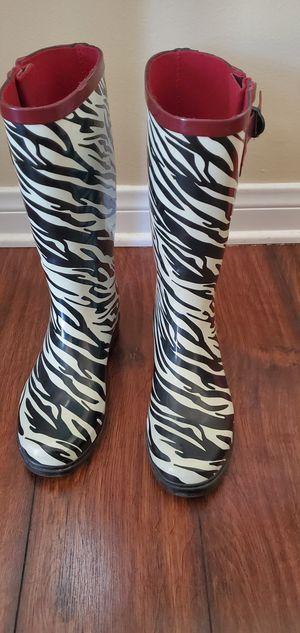 Gardening/rain boots for Sale in Monrovia, CA