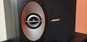 Bose direct reflecting 201 series V for Sale in Coppell, TX