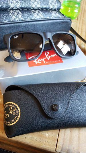 'Justin' Ray Ban sunglasses for Sale in Wichita, KS