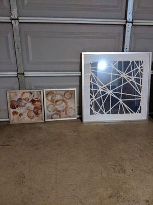 wall art, home decor- READ DESCRIPTION for Sale in Fontana, CA