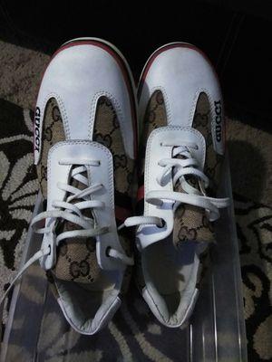 Gucci shoe size 10 women for Sale in Washington, DC