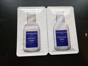 SachaJaun Silver shampoo and conditioner for Sale in Sunbury, OH