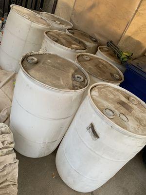 Barrels for Sale in Sanger, CA