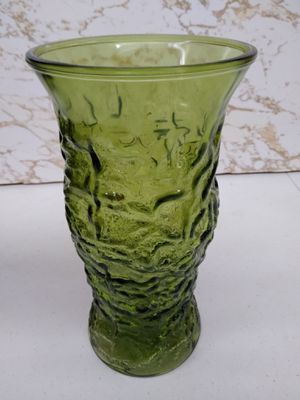 E.O. Brody Glass Flower Vase for Sale in Monroeville, PA