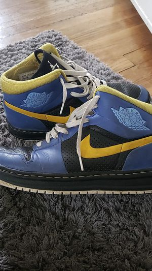 Custom Jordan 1 for Sale in Spokane, WA