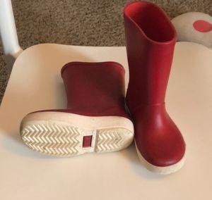 Igor rain boots size 30 for Sale in Addison, TX