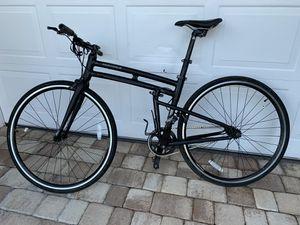 Montague Boston Folding Bike for Sale in Miami, FL