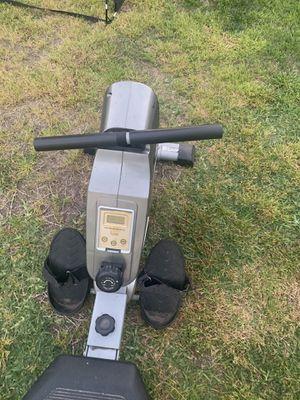 Row machine full body for Sale in Santa Ana, CA