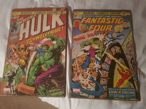 Marvel Wall decorations for Sale in Oklahoma City, OK
