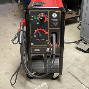 Lincoln Electric Power MiG 216 Welder for Sale in Vancouver, WA